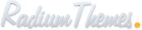 Radium Themes logo